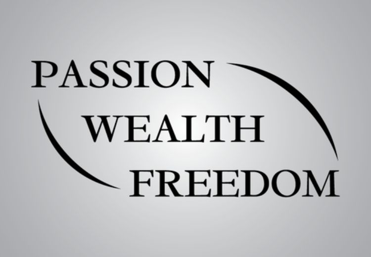 12. Passion and Wealth