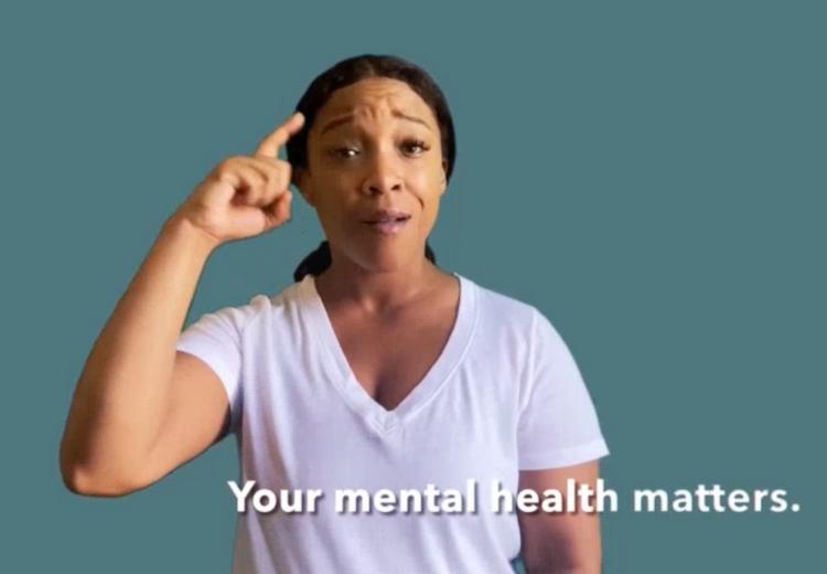 Maintain Mental Health
